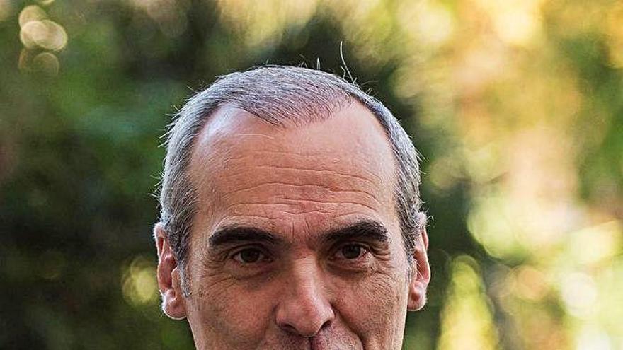 Gisbert destaca la gestión de Rabasa y Luzón el rigor de Briones como dotes para la jefatura