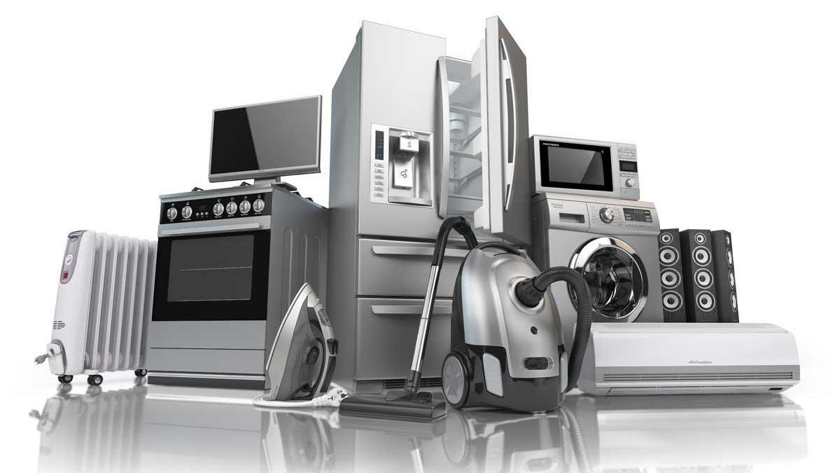 Fomentar la fabricación de electrodomésticos eficientes.
