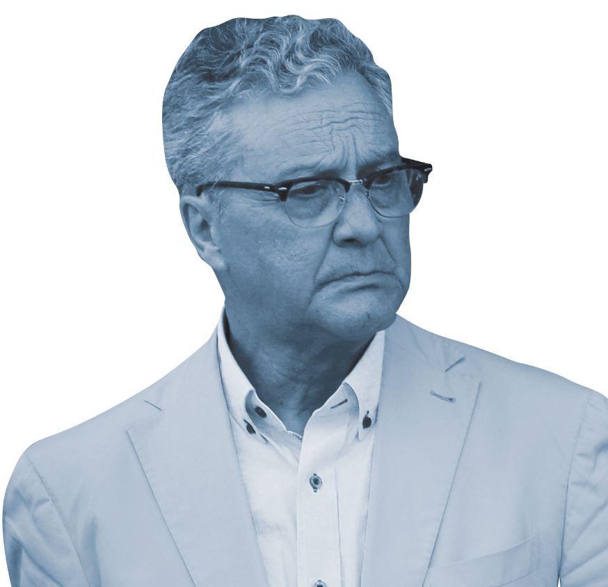 Vicente Gónzalez Móstoles