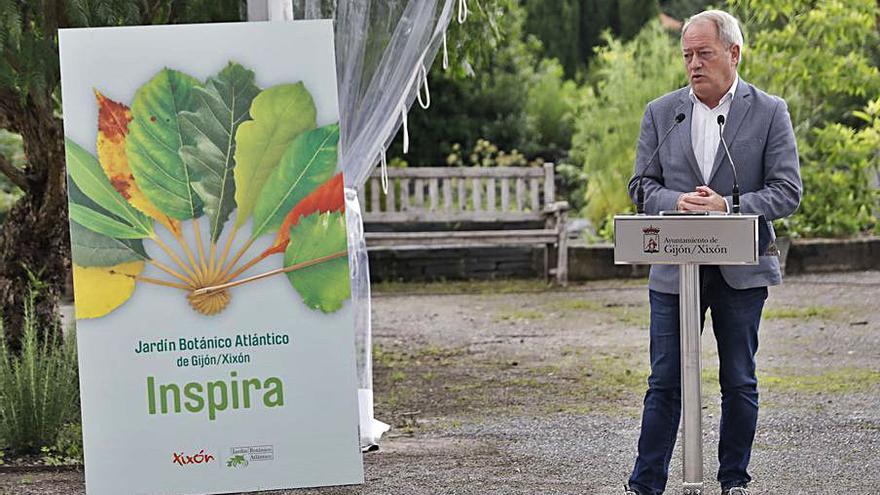 """El Botánico anima a """"redescubrir"""" sus instalaciones durante el verano"""