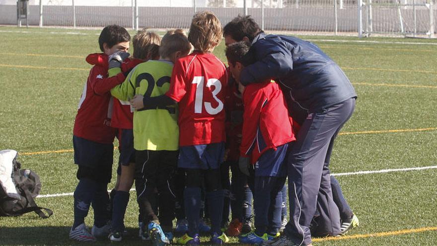 La Federación Andaluza da luz verde a los entrenamientos