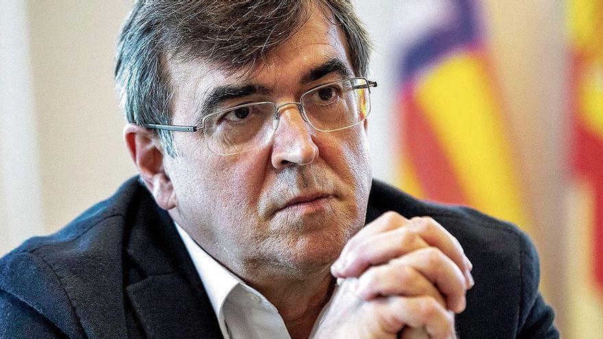 Was sich Mallorcas Hafenchef für Kreuzfahrtschiffe wünscht
