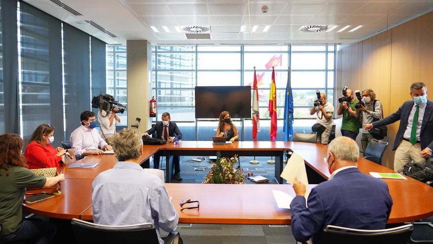 """El PP de Castilla y León dice que mezclar el Diálogo Social con el político """"enturbia"""""""