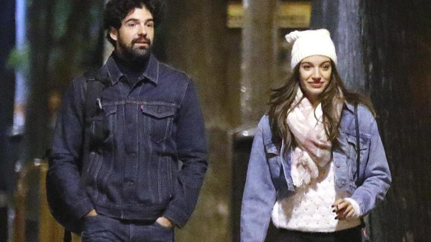 ¿Se han reconciliado Miguel Ángel Muñoz y Ana Guerra?