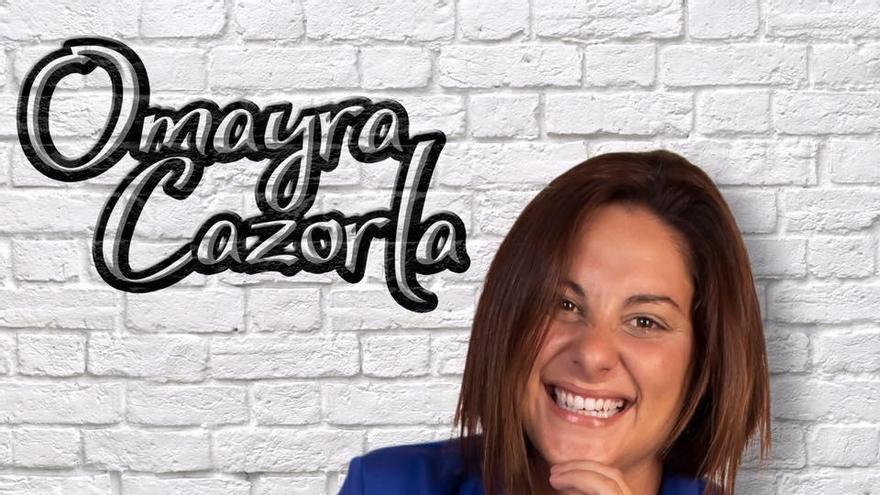 Chat con Omayra Cazorla