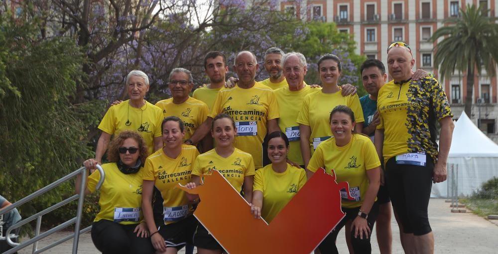 Global Running Day de Valencia