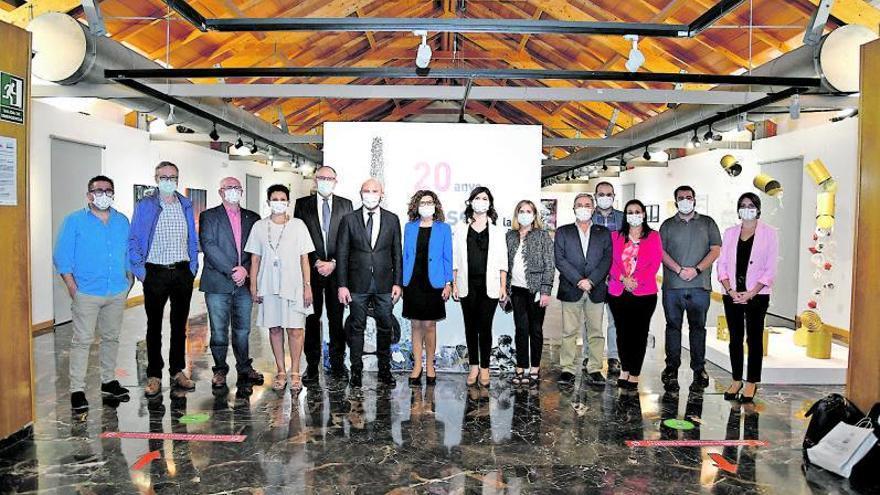 El Museu de la Rajoleria de Paiporta compleix 20 anys