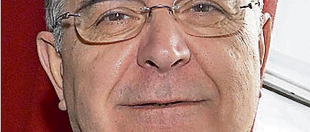 """""""Soy un adicto a los debates del programa 'La noche en 24 horas"""""""