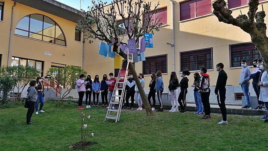 El Pardo Tavera de Toro celebra una jornada sobre el desarrollo sostenible y la literatura