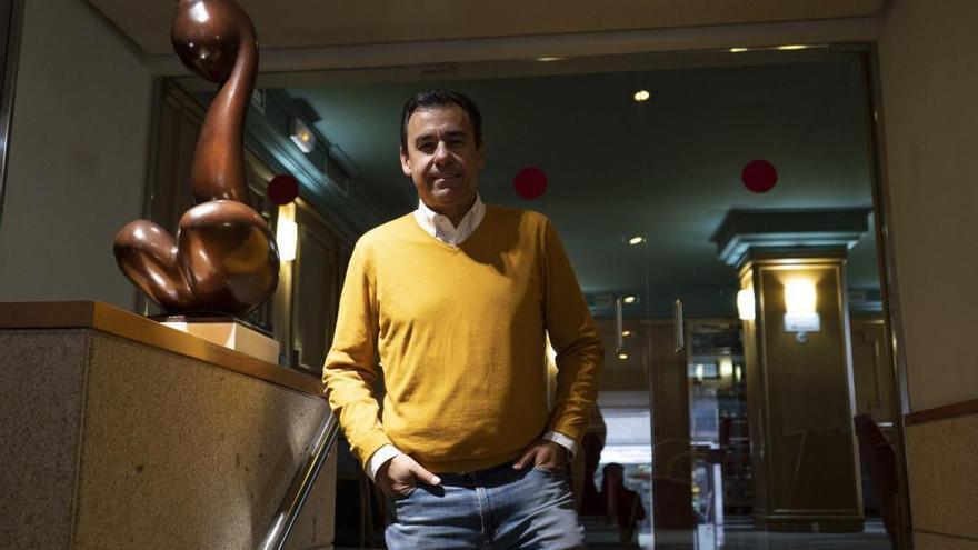 Fernando Martínez-Maíllo publica un libro sobre el Banco Central Europeo