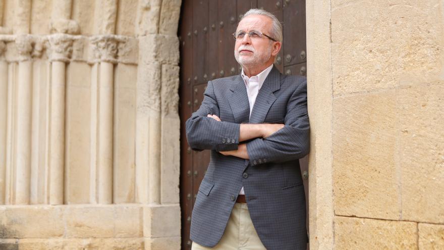 Entrevista con Desiderio Vaquerizo 1