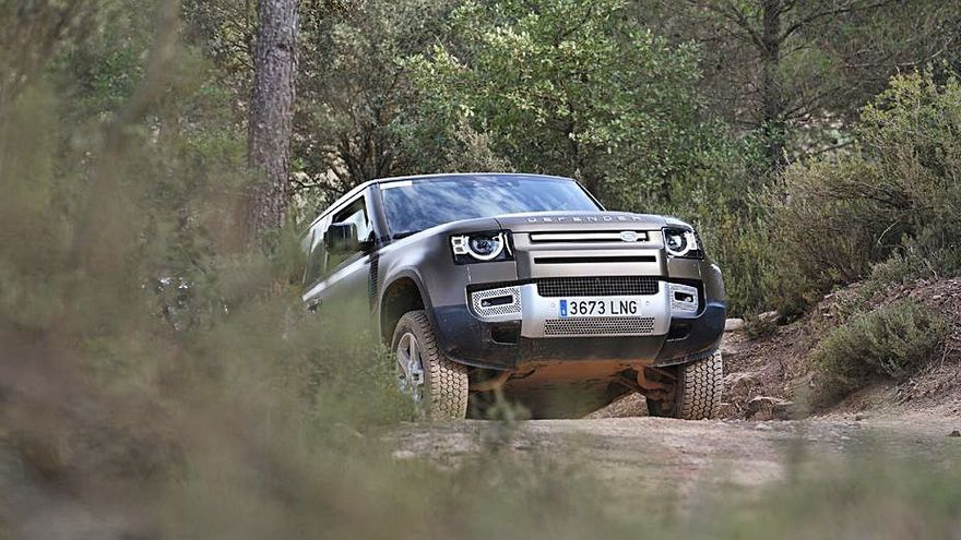 Reeixida quinzena edició de la Land Rover Party
