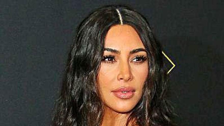Kim Kardashian ya tiene más de mil millones en sus cuentas