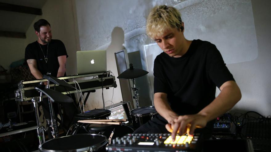Bomba en la música viguesa: Presumido lanzan tema y anuncian su separación