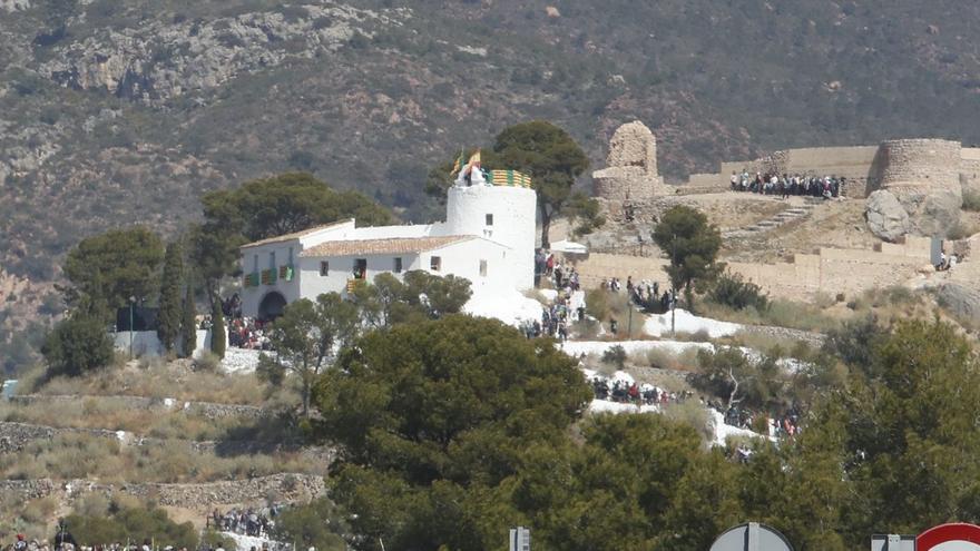Las fiestas de la Fundación de Castelló se libran, en un principio, del toque de queda