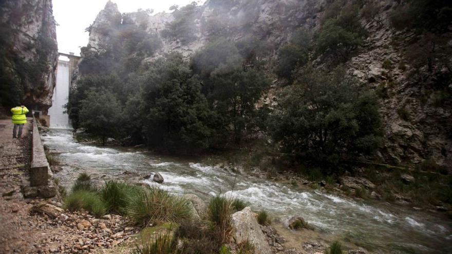 Stauseen auf Mallorca zu einem Drittel gefüllt