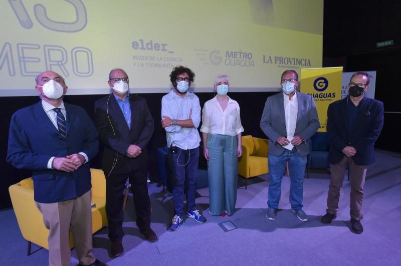 Encuentro La Provincia - MetroGuagua: Las personas primero: Caso Madrid Central