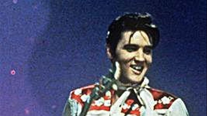 Elvis Presley se pasa a la animación