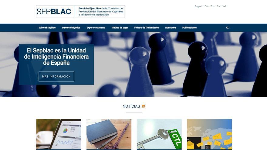 Efectos del ataque informático a una empresa asturiana: La Unidad de Inteligencia Financiera del Gobierno recupera su servidor