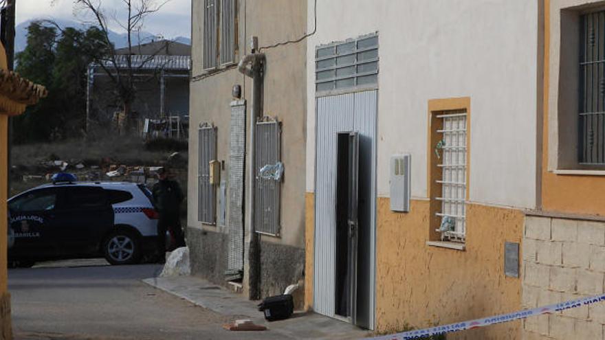 La Guardia Civil apunta al ajuste de cuentas como móvil del crimen de Barinas