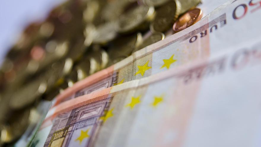 Canarias, a la cola de España en salario medio con 1.324 euros mensuales