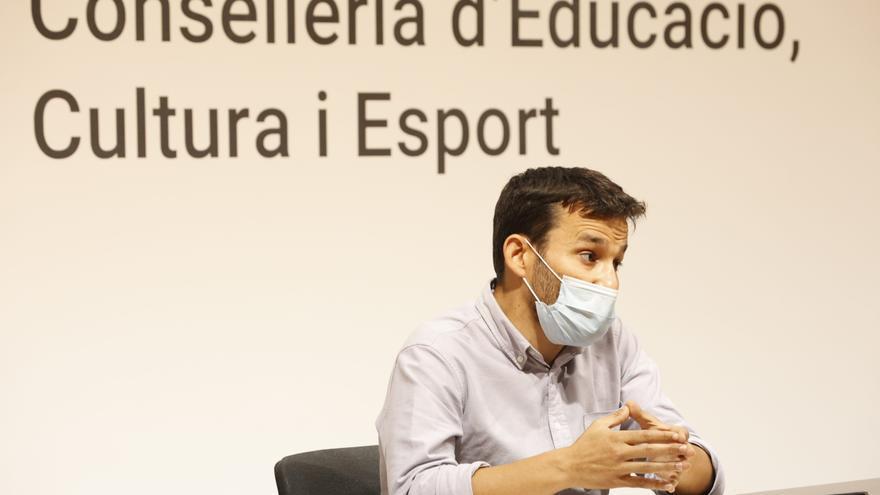 """Marzà agradece """"el trabajo y la colaboración"""" de Celaá"""