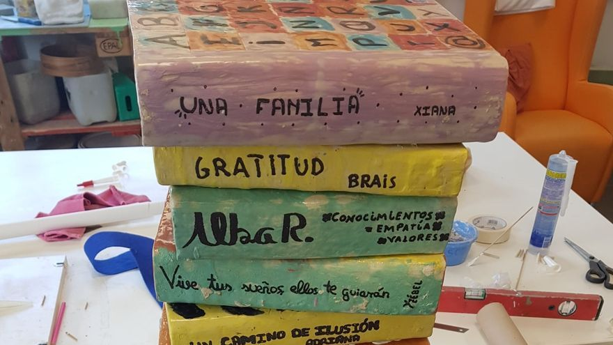 Un regalo ejemplo de inclusión made in Vigo