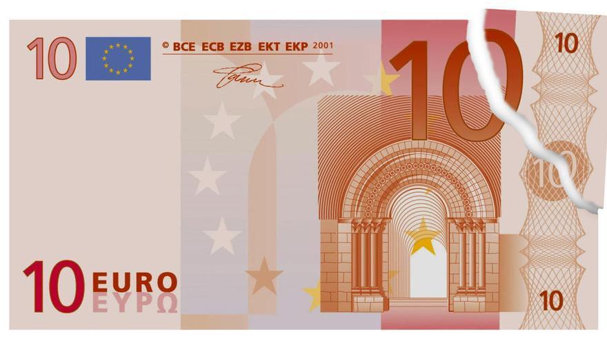 Así han subido las pensiones en nuestro país: 200 euros en diez años