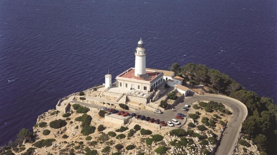 La APB licita la gestión de la cafetería del faro de Formentor y el restaurante del faro de Artrutx
