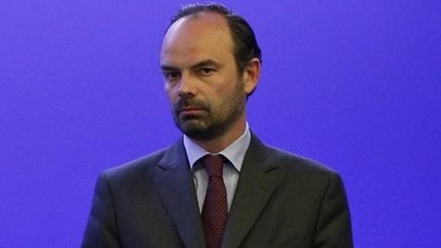 Macron nomena Édouard Philippe nou primer ministre de França