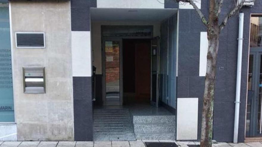 Detenido tras agredir sexualmente en Asturias a una mujer, que se escapó desnuda