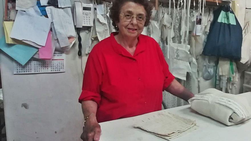 """Catalina Torres: """"Lo difícil era descubrir los patrones"""""""