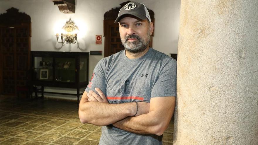 Ángel Sanz: «Spartan Race Córdoba será una carrera con personalidad»
