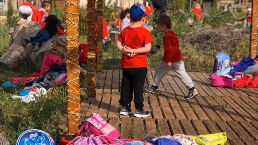 Almassora recupera la Escola Matinera y Vespertina a partir de septiembre