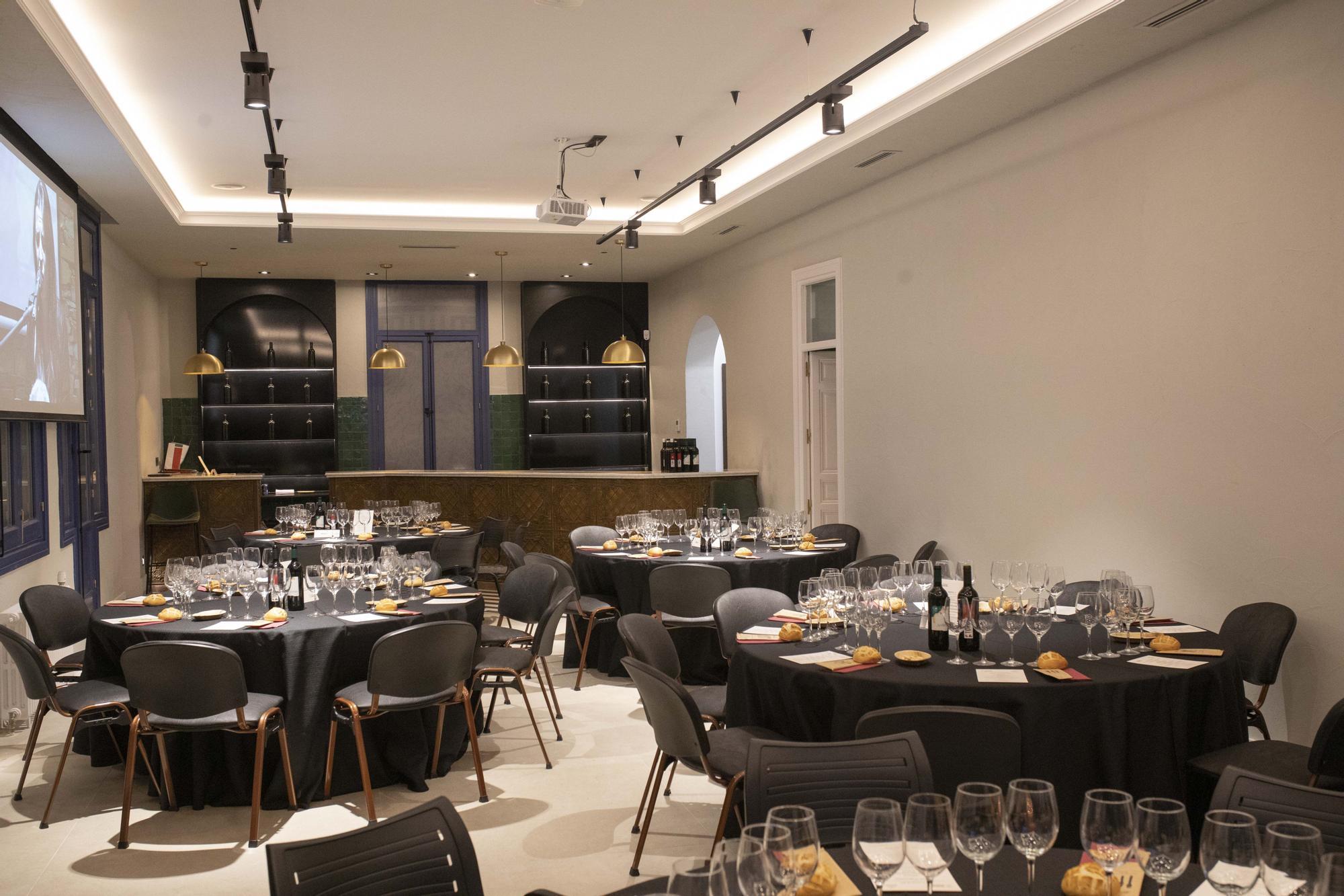 GALERÍA | Inauguración de la Casa Zamora en Madrid