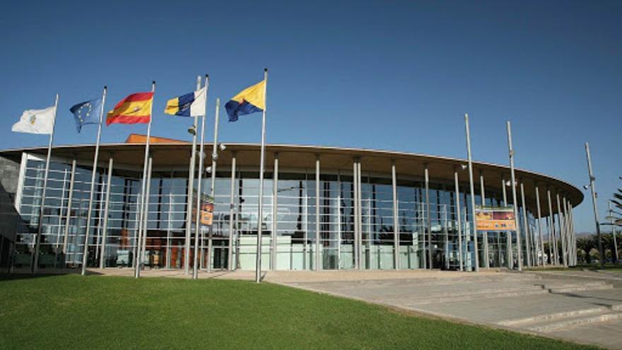 La Feria del Atlántico será por primera vez en Expomeloneras para la reactivación del turismo