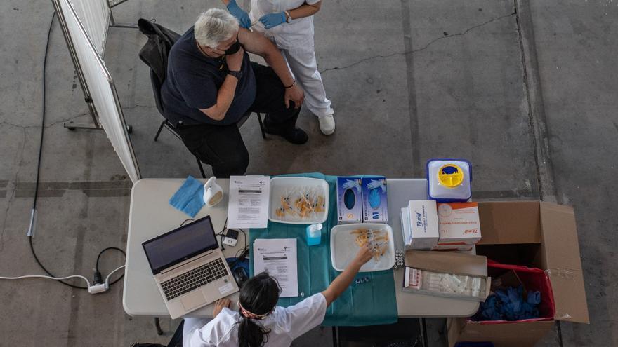 Zamora, entre las zonas de España más protegidas por la vacuna del coronavirus