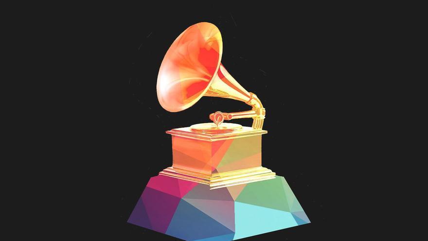 Fotogalería ilustrada de las triunfadoras de los Grammy 2021