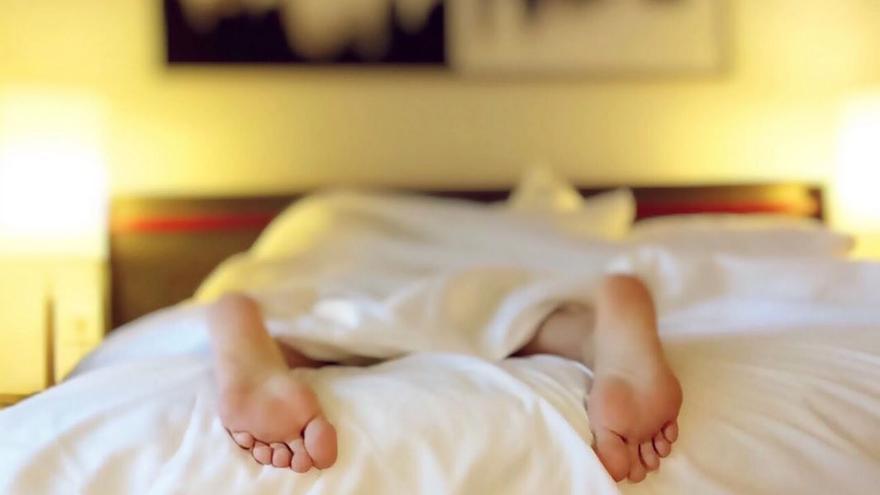 Claves para dormir y mejorar el sueño