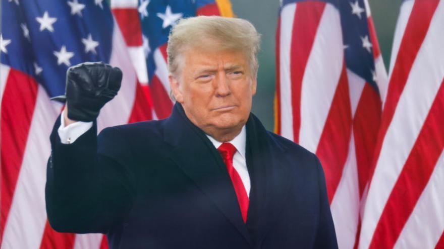 Opinión | 'Trump es el efecto, no la causa'
