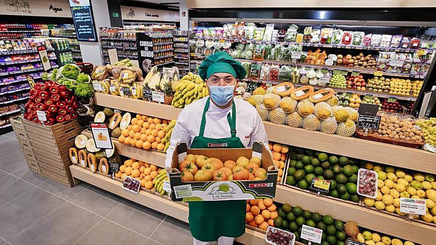 Spar Gran Canaria entregará más de 10.000 regalos en la campaña 'Verano Frutal'