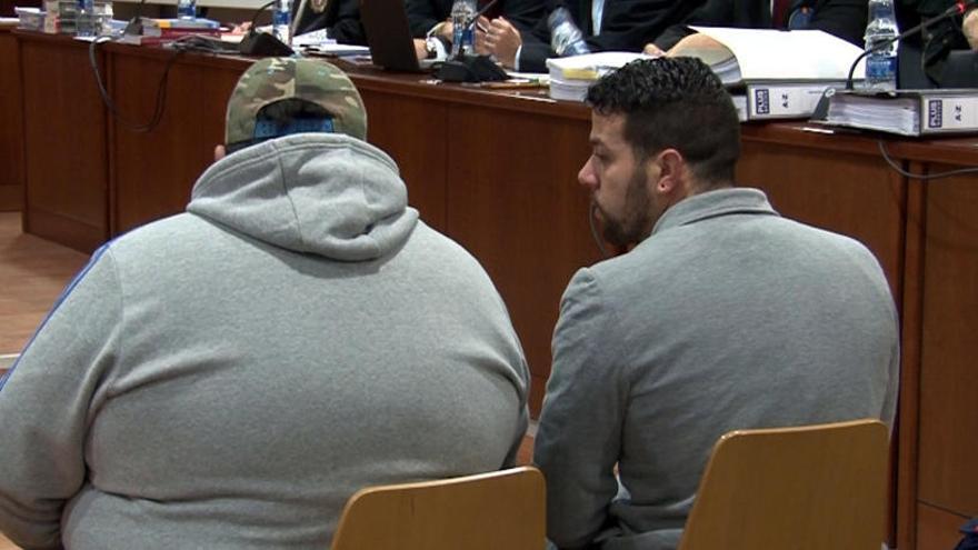 L'acusat del doble crim d'Aspa va confessar als caçadors que l'acompanyaven que havia matat dos agents rurals