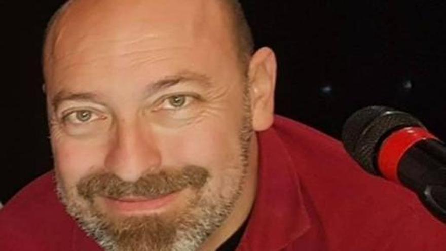 Fallece por covid el ex presidente de falla y miembro de  JCF Carlos López Andújar