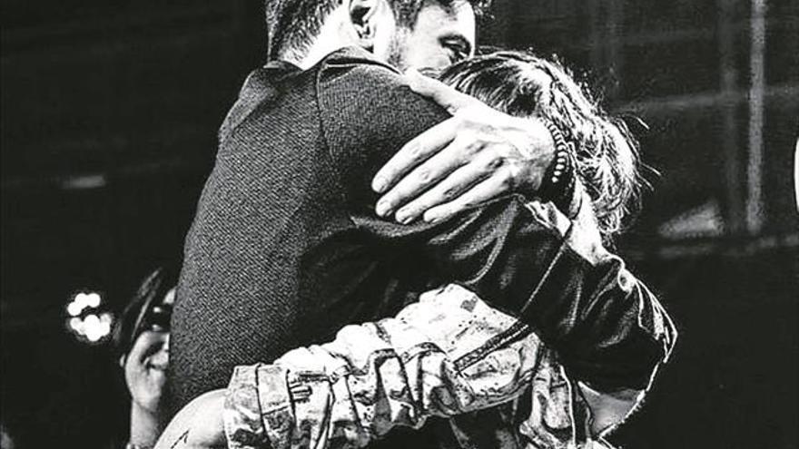 Los 'triunfitos'dicen adiós en su último concierto