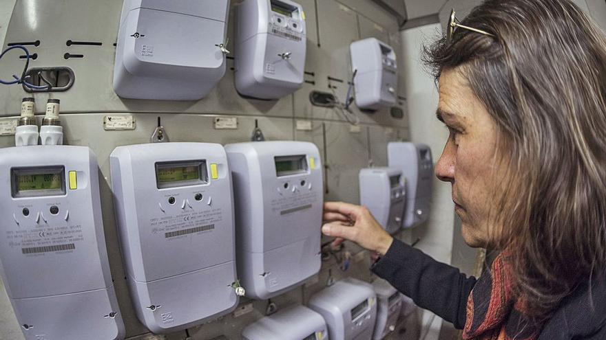 El preu de la llum a l'Estat bat un nou rècord i iguala l'import registrat durant el temporal Filomena
