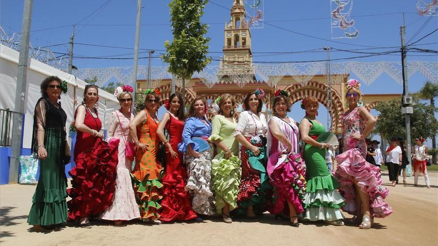 FOTOGALERÍA / Amigos en El Arenal