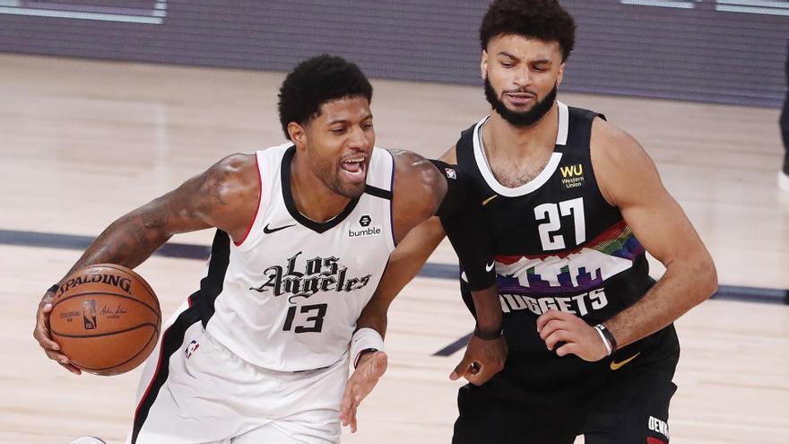 Los Celtics se quedan a un paso de las finales y los Clippers toman ventaja
