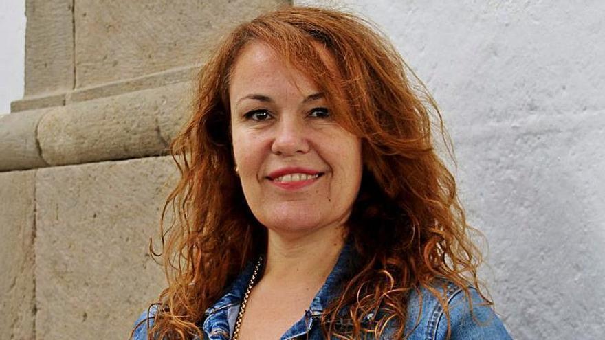 Antonia Cabrera García.