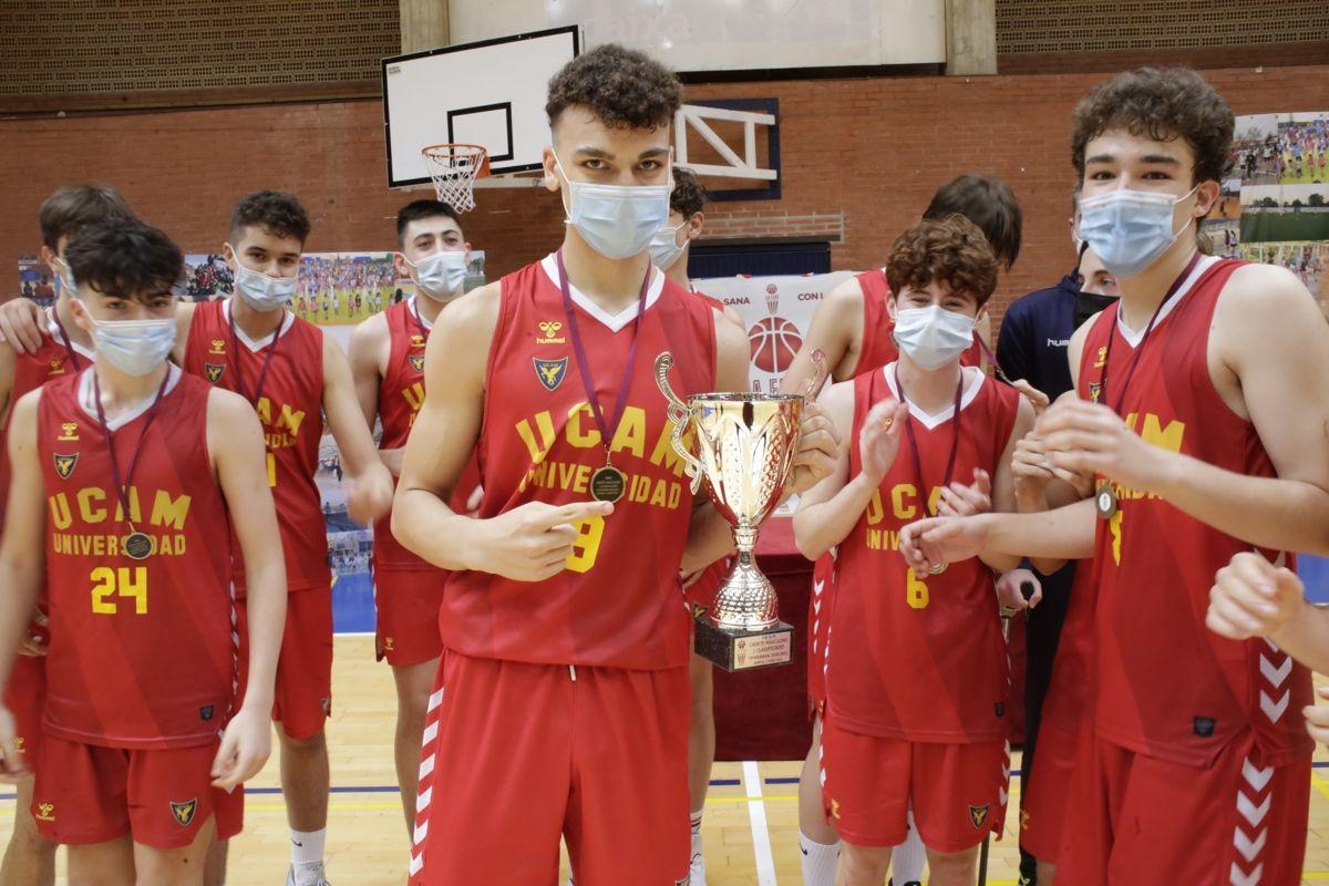 Basket Molina