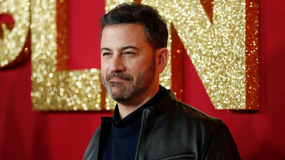 Jimmy Kimmel ejercerá como maestro de ceremonias.